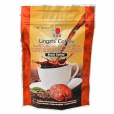 Lingzhi Café Negro 2 en 1